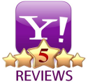 Yahoo Electrician Reviews | Nisat Electric | Licensed Electrician | Master Electrician | Plano, TX