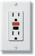 How to Reset GFCI Outlet | Nisat Electric | Plano, TX