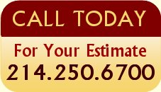 Call Today For Your Estimate