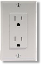 Tamper Resistant Outlets (TRO) | Nisat Electric | Plano, TX